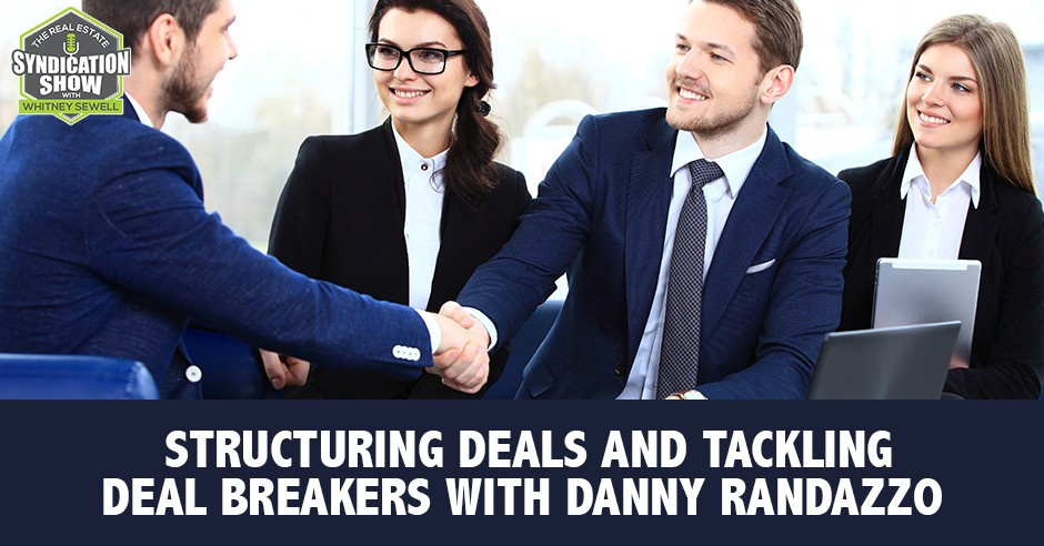 RES 180 | Structuring Deals