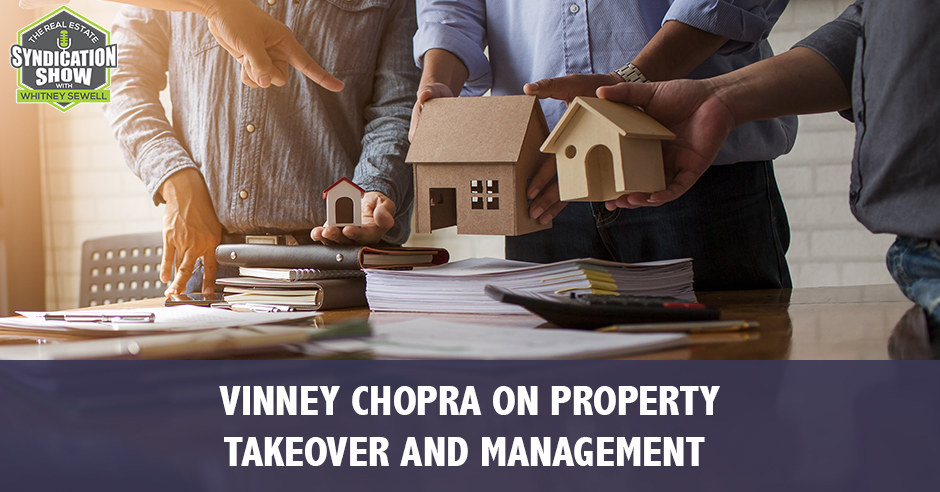 RES 204 | Property Takeover And Management