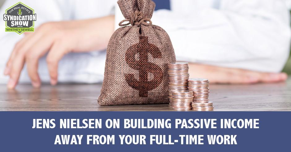 RES 2016 | Passive Income