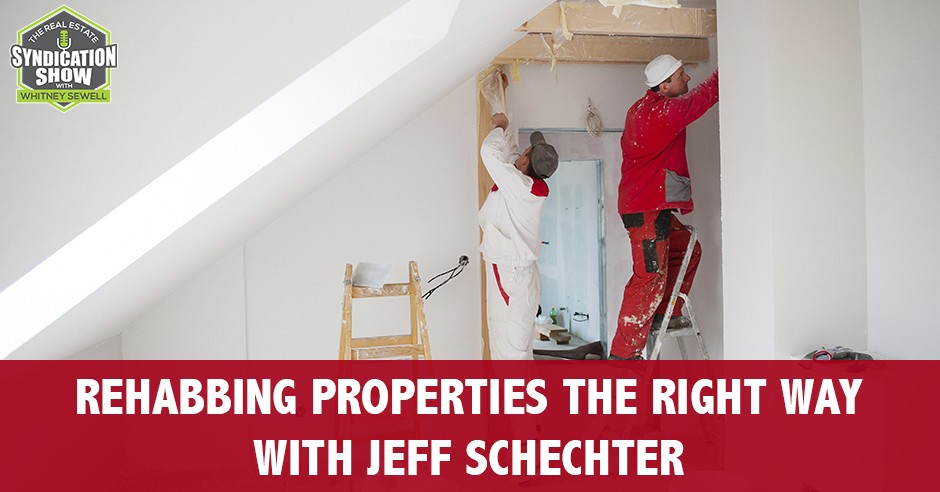 RES 235 | Rehabbing Properties