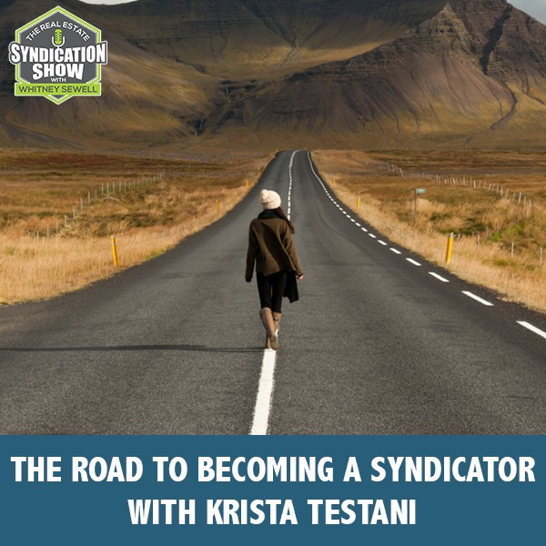 WS236: The Road To Becoming A Syndicator with Krista Testani