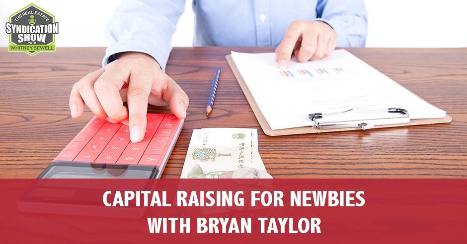 RES 259 | Capital Raising