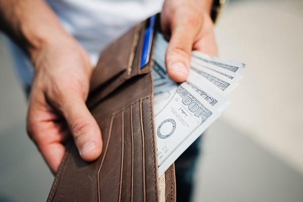 RES 262 | Raising Money
