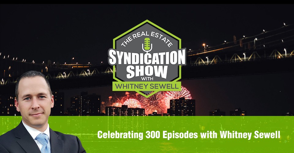 WS300: Celebrating 300 Episodes with Whitney Sewell