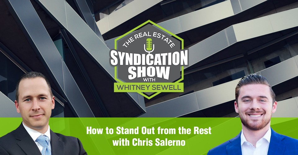 WS304: How to Stand Out from the Rest with Chris Salerno
