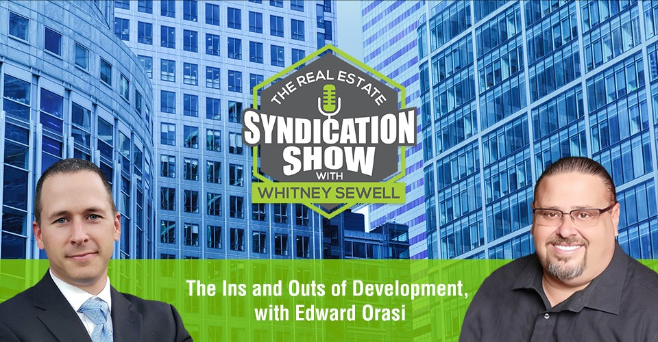 WS341: The Ins and Outs of Development, with Edward Orasi