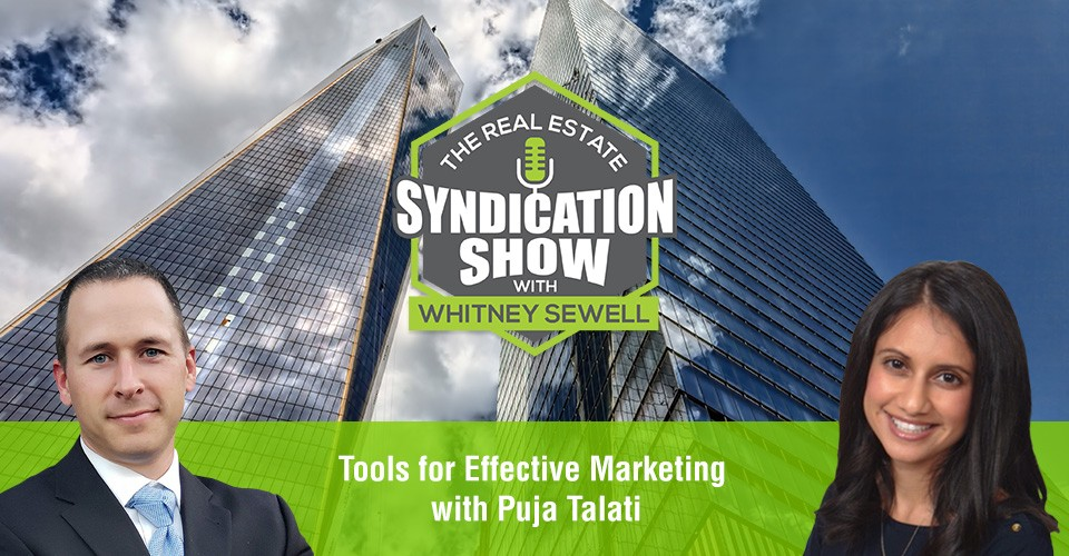 WS342: Tools for Effective Marketing with Puja Talati