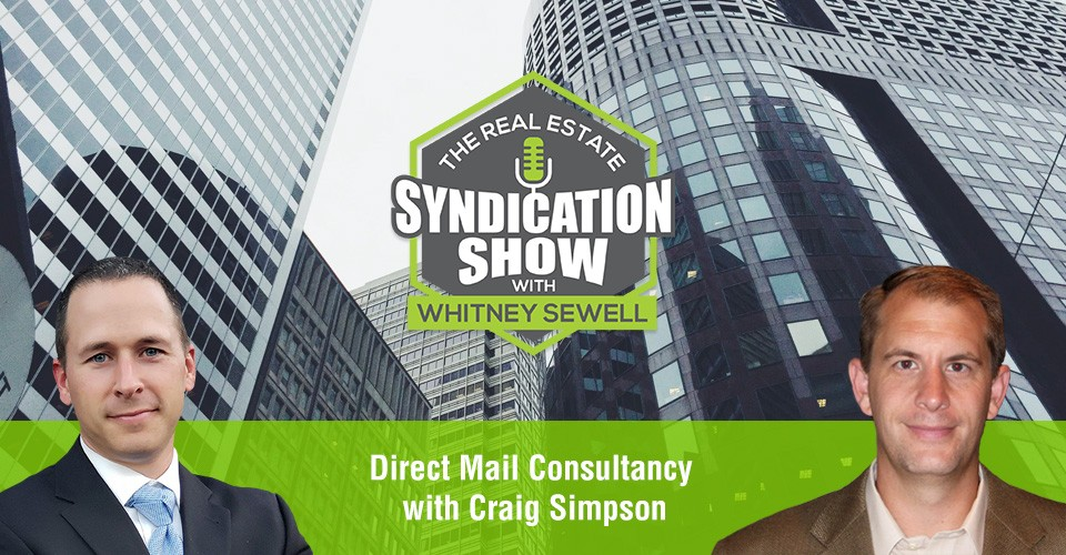 WS348: Direct Mail Consultancy with Craig Simpson