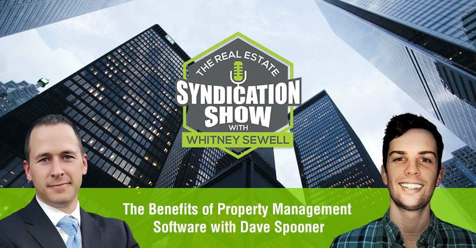 WS355: The Benefits of Property Management Software with Dave Spooner