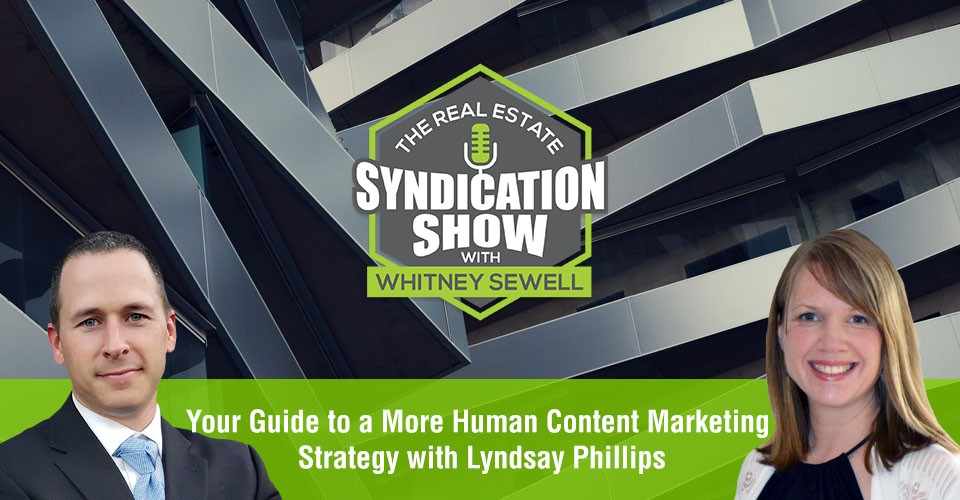 WS359: Your Guide to a More Human Content Marketing Strategy with Lyndsay Phillips