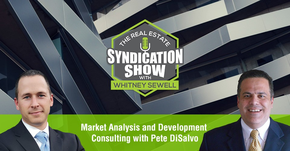 WS379: Market Analysis and Development Consulting with Pete DiSalvo