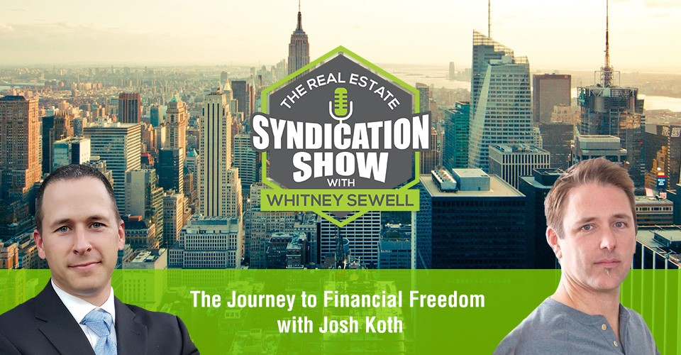 WS384: The Journey to Financial Freedom with Josh Koth