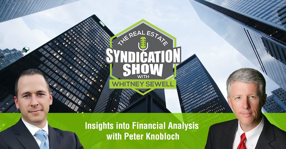 WS385: Insights into Financial Analysis with Peter Knobloch
