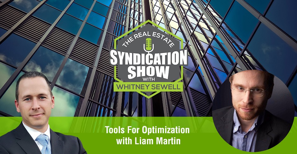 WS400: Tools For Optimization with Liam Martin