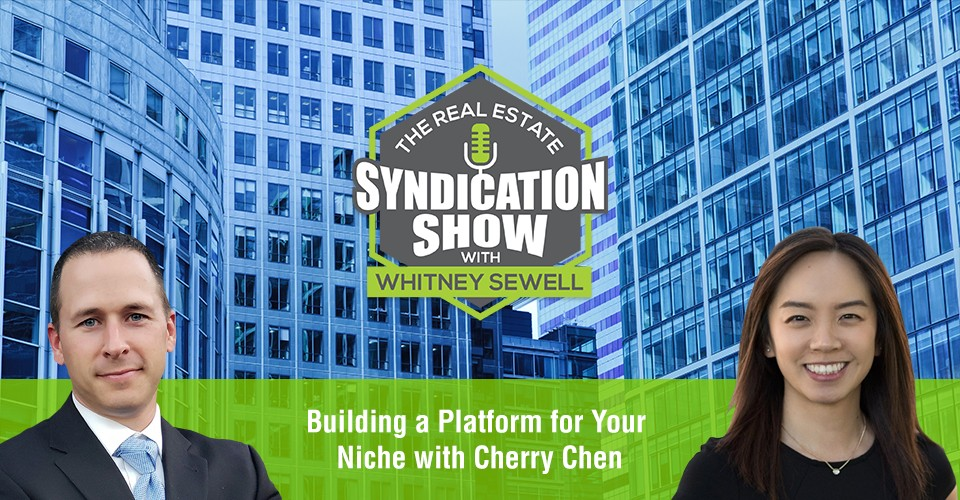 WS401: Building a Platform for Your Niche with Cherry Chen