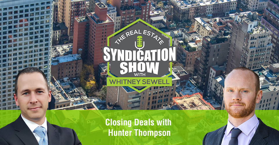 WS407: Closing Deals with Hunter Thompson