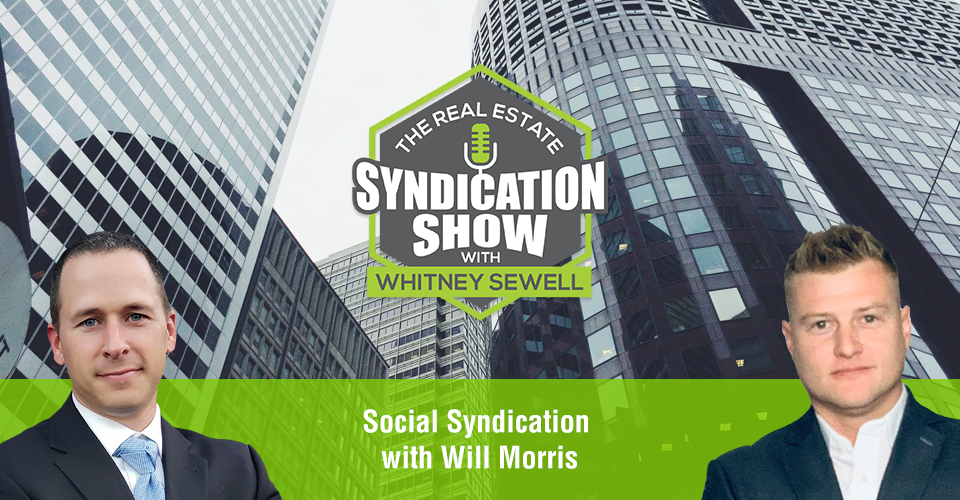 WS408: Social Syndication with Will Morris