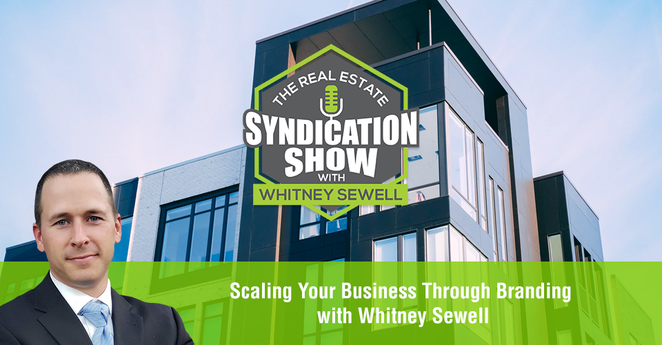 WS456: Scaling Your Business Through Branding with Whitney Sewell
